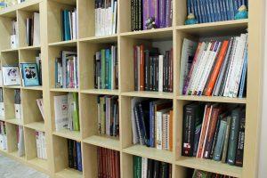 Biblioteca Clínica Veterinaria Manjon